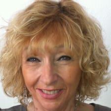 Profil utilisateur de Josette