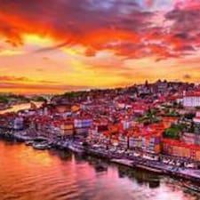 Henkilön Porto Nice käyttäjäprofiili