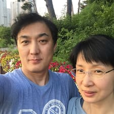 Профиль пользователя 김학현