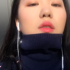 Profil utilisateur de Danni