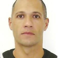 Elcio User Profile