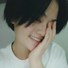 Perfil de usuario de 雅琪