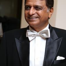 Shivajiさんのプロフィール