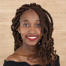 Jacqueline Murugi