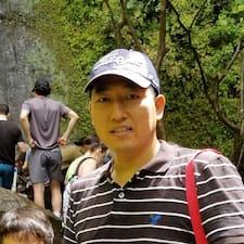 Profil korisnika Jongsok