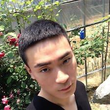 Seunghyuk User Profile