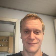 Профиль пользователя Anders