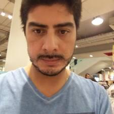 Profilo utente di Christian Rodrigo