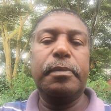 Profil utilisateur de Mwangi