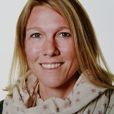 Heidi Møller Brugerprofil