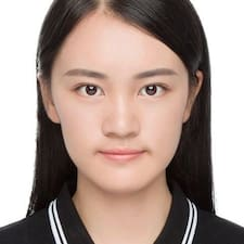 稷之 User Profile