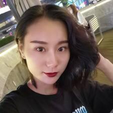 美茜 felhasználói profilja