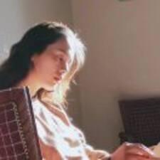 姿霓 User Profile