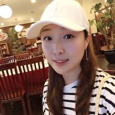 Ahra User Profile