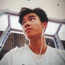 Profil korisnika 祥浩