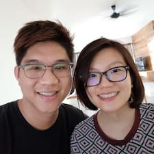 Profil korisnika Zee Yang
