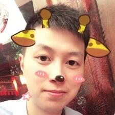 Perfil do usuário de 裕韬