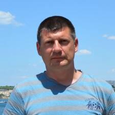 Анатолий - Uživatelský profil