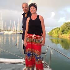 Christophe & Elkeさんのプロフィール