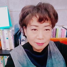 Joung Mi的用戶個人資料