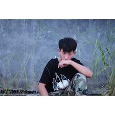 炜鑫 User Profile