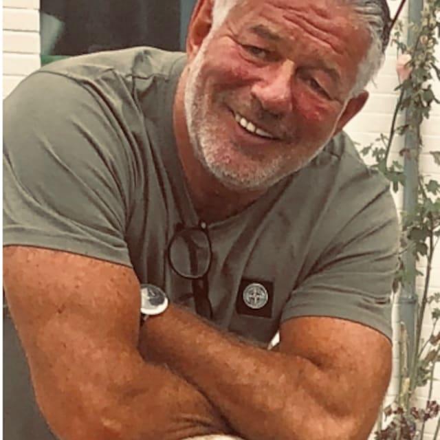 Profil uporabnika Sven