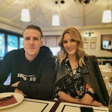 Andrej & Maja是超讚房東。