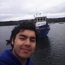 Bastián User Profile