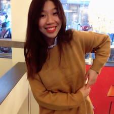 Profil utilisateur de 怡馨