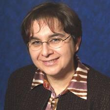 Profil utilisateur de Driouch