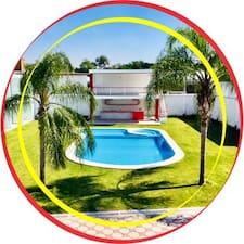 Hotel Palmas Cocoyoc - Uživatelský profil