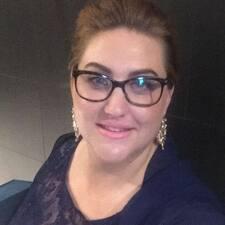 Kirsten User Profile