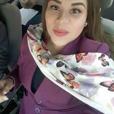 Το προφίλ του/της Guadalupe Fabiola