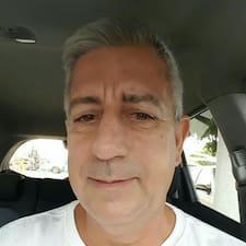 Luis Jorge De Sousa E Brugerprofil