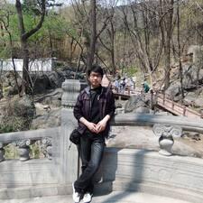 Tao felhasználói profilja