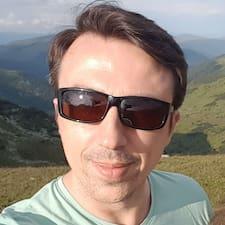Profilo utente di Mircea