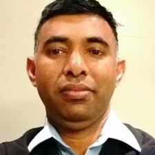 Profilo utente di Pradeep