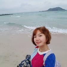 SongSong User Profile