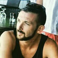 Profil utilisateur de François Xavier