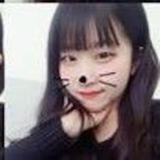 Nutzerprofil von Jaehee