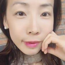 Hee Jin User Profile