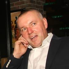 Stanisław - Uživatelský profil