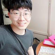 석희 User Profile