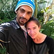 Naomi & Larry - Profil Użytkownika