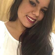 Isabela Kullanıcı Profili