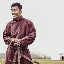 ดูข้อมูลเพิ่มเติมเกี่ยวกับ Munkhbaatar (Mogi)