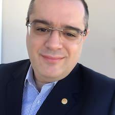 Användarprofil för Carlos Eduardo