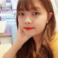 유미 User Profile