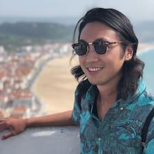Profil utilisateur de Zernyu