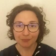 Profil utilisateur de Antonella